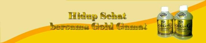 Cara Menjadi Agen Jelly Gamat Gold G